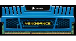 Модуль памяти Corsair Vengeance <CMZ8GX3M1A1600C10B> DDR-III DIMM 8Gb <PC3-12800>