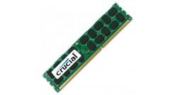 Модуль памяти Crucial 16GB DDR3 1600MHz PC3-12800 RDIMM ECC Reg DR x4, 1.5V (CT2..