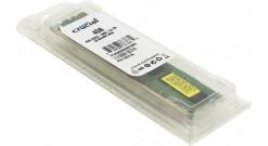 Модуль памяти Crucial 4GB DDR3 1866MHz PC3-14900 RDIMM ECC Reg CL13 (CT4G3ERSDD8..