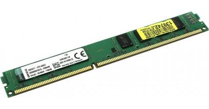 Модуль памяти Kingston DDR3 8Gb 1600MHz CL11