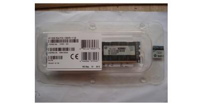 Модуль памяти HPE 16GB DDR3 2Rx4 PC3-12800R-11 Registered DIMM for DL360p/380pGen8, ML350pGen8, BL460cGen8, SL230sGen8 (672631-B21)