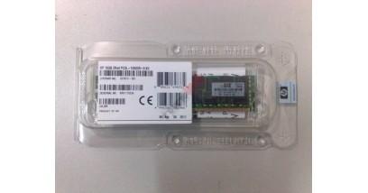 Модуль памяти HPE 16GB DDR3 2Rx4 PC3L-10600R-9 Low Voltage Registered DIMM (BL280G6/460G7/490G7/620G7/680G7, DL160G6/180G6/320G6/360G7/370G6/380G7/580G7/980G7 ML350G6/370G6) (627812-B21)