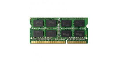 Модуль памяти HPE 4GB DDR3 1Rx4 PC3-12800R-11 Registered DIMM for DL360p/380pGen8, ML350pGen8, BL460cGen8, SL230s/250s Gen8 (647895-B21)