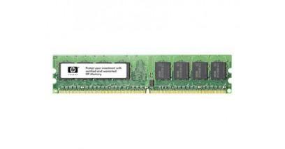 Модуль памяти HPE 4GB DDR3 2Rx8 PC3-10600E-9 Unbuffered ECC DIMM for BL2x220cG7/280cG6/460cG7/490cG7, DL120G6G7/160G6/180G6/320G6/360G7/370G6/380G7/2000, ML110G6G7/150G6/330G6/350G6/370G6 (500672-B21)