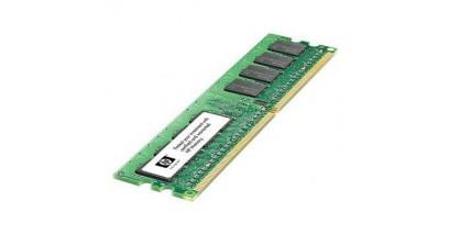 Модуль памяти HP 8GB (1x8GB) PC3L-10600E-9 Low Voltage Unbuffered DIMM for