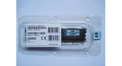 Модуль памяти HP 8GB (1x8Gb 2Rank) 2Rx4 PC3L-10600R-9 Low Voltage Registered DIM..