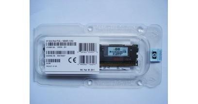 Модуль памяти HP 8GB (1x8Gb 2Rank) 2Rx4 PC3L-10600R-9 Low Voltage Registered DIMM (BL280G6/460G6/490G6 DL320G6/360G7/380G7 ML350G6)