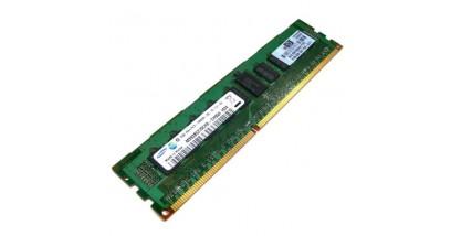 Модуль памяти HPE 8GB DDR3 1Rx4 PC3-12800R-11 Registered DIMM for DL160/360e/360p/380e/380p/560 Gen8, ML350e/350p Gen8, BL420c/460c, SL230s/250s (647899-B21)
