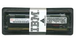 Модуль памяти IBM 4GB (PC3-12800) 1600MHz ECC CL11 1.35V LP RDIMM ..