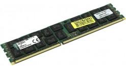 Модуль памяти Kingston 16GB (PC3-10600) 1333MHz ECC Reg CL9 DR x4..