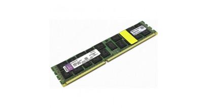 Модуль памяти Kingston 16GB (PC3-10600) 1333MHz ECC Reg CL9 DR x4 1.35V