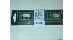 Модуль памяти Kingston 16GB (PC3-10600) 1333MHz ECC Reg Dual rank Low Voltage Mo..