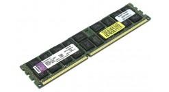 Модуль памяти Kingston 16GB (PC3-10600) 1333MHz Kit ECC Reg CL9 ..