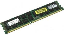 Модуль памяти Kingston 16GB (PC3-12800) 1600MHz ECC Reg CL11 w/Par Dx4 Rtl