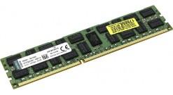 Модуль памяти Kingston 16GB (PC3-14900) 1866MHz ECC Reg Dual Rank, x4 w/TS..