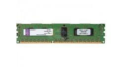 Модуль памяти Kingston 4GB 1600MHz DDR3 ECC Reg CL11 DIMM SR x8 w/TS Intel