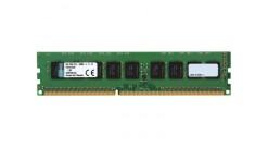 Модуль памяти Kingston 8GB 1333MHz DDR3 ECC CL9 DIMM 1.35V w/TS