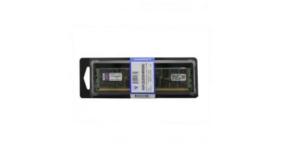 Модуль памяти Kingston 8GB (PC3-10600) 1333MHz ECC Reg with Parity Dual Rank, x4 w/Therm Sen
