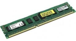 Модуль памяти Kingston 8GB (PC3-12800) 1600MHz ECC Reg CL11 SR x4 w/TS