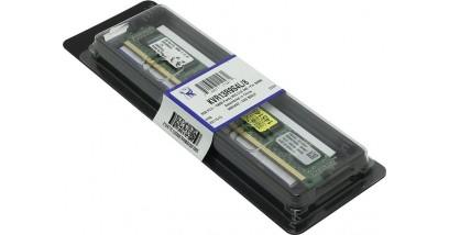 Модуль памяти Kingston 8Gb (PC3-10600) 1333MHz ECC Reg CL9 SR x4 w/TS Low Profile