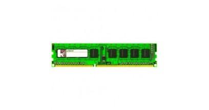 Модуль памяти Kingston 8Gb (PC3-10600) 1333MHz ECC Reg w/TS for Apple Workstation
