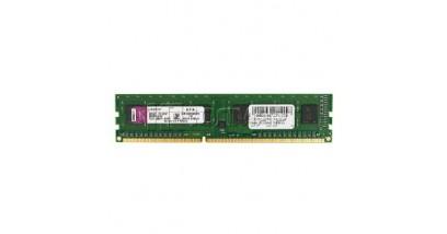 Модуль памяти Kingston DDR-III 2GB (PC3-10600) 1333MHz CL9 Single Rank