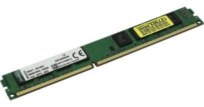 Модуль памяти Kingston DDR-III 8GB (PC3-10600) 1333MHz CL9