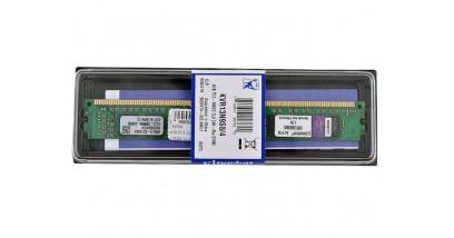Модуль памяти Kingston DDR3 4Gb, 1333MHz SR x8, w/TS, CL9