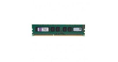 Модуль памяти Kingston DDR3 DIMM 8GB 1600 12800 ECC CL11 Rtl 8GB 1600MHz DDR3 ECC CL11 DIMM