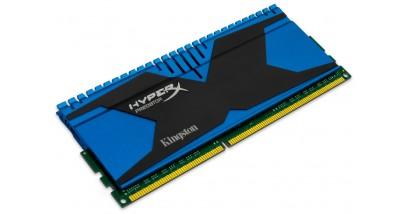 Модуль памяти Kingston DIMM 16GB 1866MHz DDR3 Non-ECC CL9 (Kit of 4) XMP Predator Series