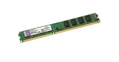 Модуль памяти Kingston DIMM 4GB 1333MHz DDR3 Non-ECC CL9