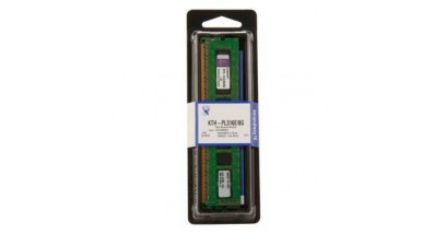 Модуль памяти Kingston for HP/Compaq (669324-B21 A2Z50AA) DDR3 DIMM 8GB (PC3-12800) 1600MHz ECC