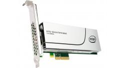 Накопитель SSD Intel 1.2TB 750 Series PCI-E AIC (add-in-card), PCI-E x4 (944777)..