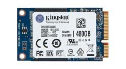 Накопитель SSD Kingston 480GB SSDNow SATA 3
