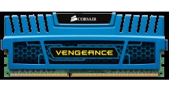 Модуль памяти Corsair DDR3 4GB 1600MHz,1x4GB 9-9-9-24