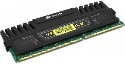 Модуль памяти Corsair DDR3 8Gb 1600MHz Corsair 9-9-9-24 1X240DIMM