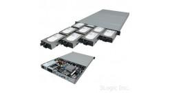 Серверная платформа Asus RS300-H8-PS12 1U LGA1150 Xeon E3-1200 v3, i3, Pentium, ..