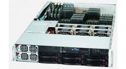 Серверная платформа Supermicro AS-2042G-TRF 2U 4xOpteron 6000 series/SR5690/32xD..