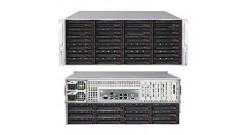 Серверная платформа Supermicro SSG-6047R-E1R36L 4U 2xLGA2011 iC602J/16*DDR3/36x3..