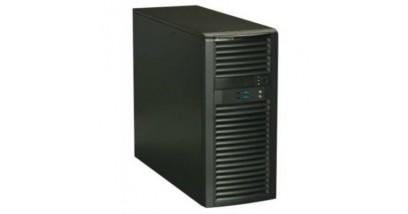 Серверная платформа Supermicro SYS-5037A-I Mid-Tower 1xLGA2011 iC602/8*DDR3/4x3.5 SATA fix/2*GbLan/no video 900W