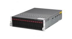 Серверная платформа Supermicro SYS-5038ML-H8TRF 3U (8 Nodes) LGA1150 iC224/4*DDR..