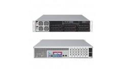 Серверная платформа Supermicro AS-2041M-32R+B, 2U, 4xOpteron,AMD8xxx, upto 128 GB DDR2 ECC, 6xSAS/SATA, 2x1200W