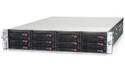 Серверная платформа Supermicro SSG-5028R-E1CR12L 2U 2x2011 DDR4 Reg 12 X 3.5