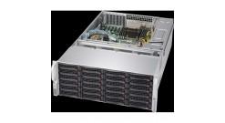 Серверная платформа Supermicro SSG-5048R-E1CR36L 4U 2xLGA2011 Intel C612 , 8xDDR..