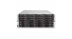 Серверная платформа Supermicro SSG-6047R-E1R72L DDR3 SAS/SATA 3.5
