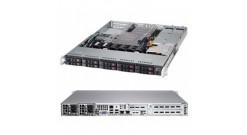 """Серверная платформа Supermicro SYS-1027R-WC1R 1U 2xLGA2011 Intel C602J, 16xDDR3, 10xHDD 2.5"""""""", LSI3108, 2xGbE, 2x700W"""
