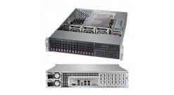 """Серверная платформа Supermicro SYS-2028R-C1R 2U 2xLGA2011 iC612, 16xDDR4, 16x2.5""""""""HDD, 8xSAS(LSI3108), 2x920W"""