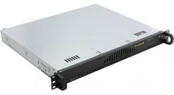 """Серверная платформа Supermicro SYS-5018A-MLTN4 1U Atom C2550, 4xDDR3 ECC, 2x3.5""""""""(4x2.5"""""""") HDD, IPMI,4GbE, 200W"""