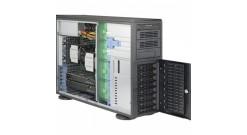 """Серверная платформа Supermicro SYS-7048R-TR 4U/Tower 2xLGA2011 C612, 16xDDR4, 8x3.5""""""""HDD, 2xGbE, IPMI 2x920W"""