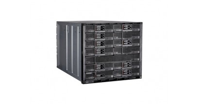 Шасси IBM Flex System Enterprise Chassis with 2x2500W PSU, Rackable